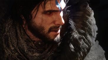 Pearl Abyss представила MMORPG нового поколения Crimson Desert