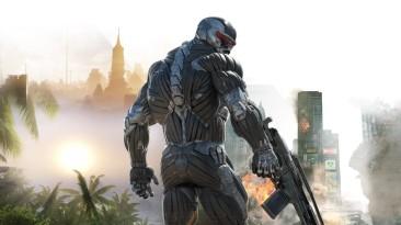 Crytek представила технические и графические улучшения Crysis 2 Remastered