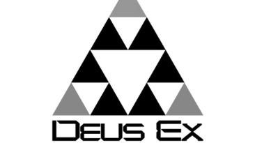Лого Deus Ex: Universe.