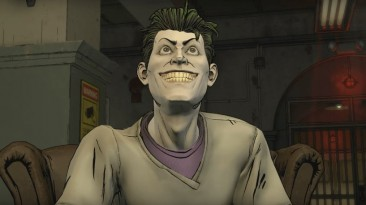 Четвёртый эпизод Batman от Telltale вышел на консолях. Скоро на PC