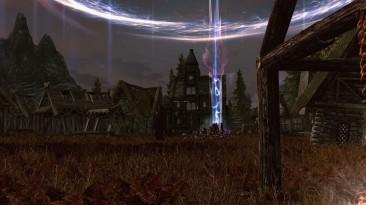 """Elder Scrolls 5: Skyrim """"Заброшенные города: добро пожаловать в Грунк"""""""