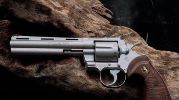 "GTA 5 ""Python 357 Magnum CT6"""