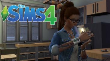 """Sims 4 """"BasementalDrugs - Мод на наркотики и русификатор [esqdumper]"""""""