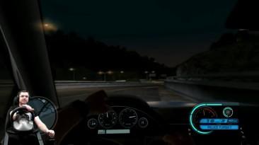 Жесткий спор - Supercharged vs Mustang - Midnight Club Los Angeles