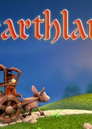 Обложка игры Hearthlands