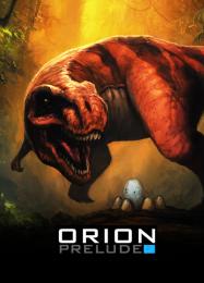 Обложка игры ORION: Prelude