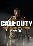 Call of Duty: Advanced Warfare - Havoc
