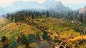 Туториал в Age of Empires 4 будет дата-ориентированным