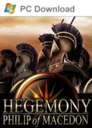 Обложка игры Hegemony: Philip of Macedon
