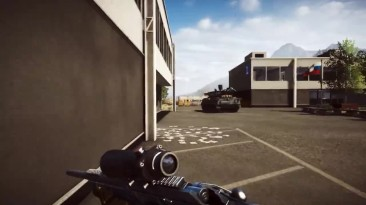 Battlefield- Bad Company 3 - Игра засветилась [Правда или нет]
