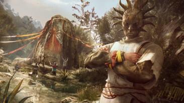 Dying Light стала временно бесплатной в Steam
