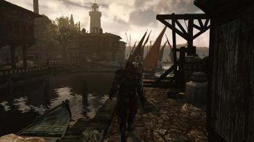 "Assassin's Creed: Revelations ""Демон Стамбула by TuriCt"""
