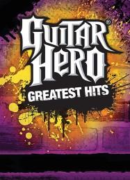 Обложка игры Guitar Hero: Greatest Hits