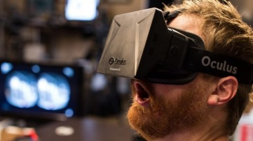 NVIDIA добавила поддержку DLSS в игры с режимом виртуальной реальности
