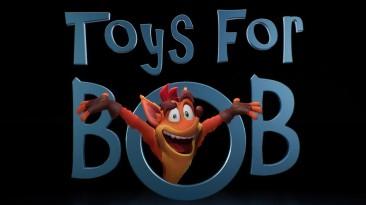 Toys for Bob продолжит работу над Crash 4