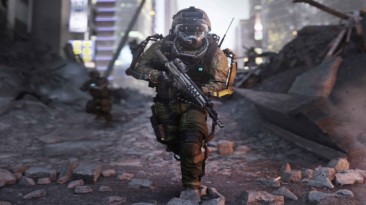 Xbox потеряет Call of Duty