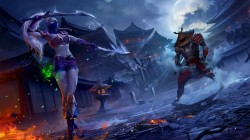 Juggernaut Wars получила крупное обновление
