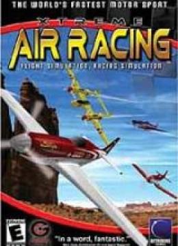 Redline: Xtreme Air Racing 2