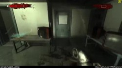 Condemned 2: Bloodshot - пример эмуляции PS3 версии игры.