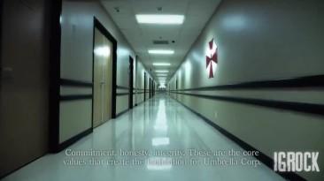Разбираем трейлер Resident Evil 3 Remake