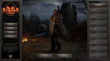 """Diablo 2: Resurrected """"Разблокировка всех персонажей"""""""