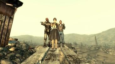(Fallout 3 Dance!) Wasteland Adventures! [Музыкальное видео]