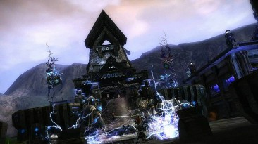 Guild Wars 2: первый сезон битв World vs. World стартует 4 октября