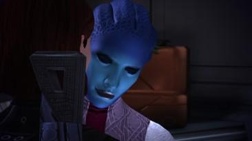 "Mass Effect ""Asari Remastered"""