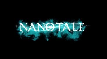 Nanotale - Typing Chronicles - ролевая игра для тех, кто хочет освоить быструю печать