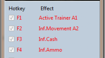 Total War ~ Shogun 2: Трейнер/Trainer (+8) [1.1.0.0] {MrAntiFun}