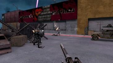 Первые подробности: T3: War of the Machines
