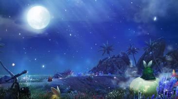 Подробности сказочного острова Элис в Lost Ark