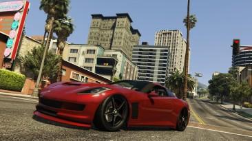 "Grand Theft Auto 5 ""Beta Vegetation & Props [Add-On] 2.1"""
