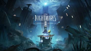 Little Nightmares 2 выйдет в GOG