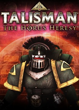 Talisman: The Horus Heresy