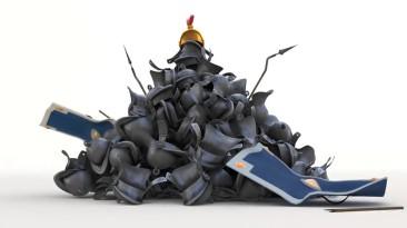 Состоялся релиз Asterix & Obelix XXL 2
