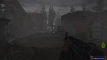 "S.T.A.L.K.E.R.: Shadow of Chernobyl ""Nacek 2 - Beta Version"""