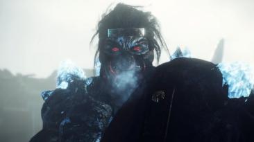 Следующий Nioh может иметь открытый геймплей, похожий на Dark Souls