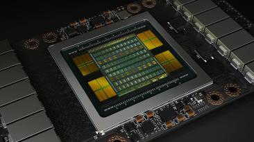 Стали известны характеристики Ada Lovelace, графического процессора NVIDIA