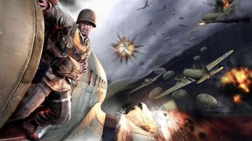 Игра Medal of Honor Airborne стала доступна в The Vault