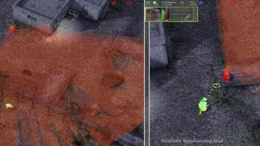 "Jagged Alliance: Back in Action ""Realistic Rebalancing Mod 1.8.3"""