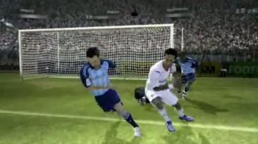 """FIFA 09 """"GC 2008: Debut Trailer"""""""