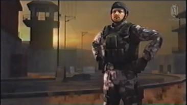 "Black Mesa ""Релизный трейлер Steam (Русская озвучка VHS)"