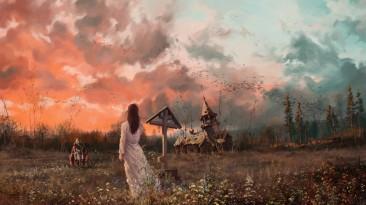 Разработчики S.T.A.L.K.E.R. 2 оценили арты по игре от российского художника