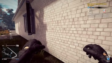 Thief Simulator - Первый угон из гаража
