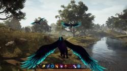 Разработчики Ashes of Creation продемонстрировали почти 2 часа геймплея из пре-альфа версии игры