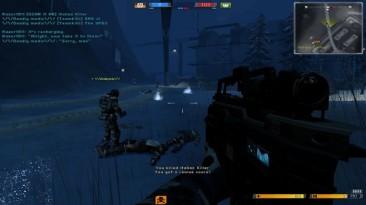 "Battlefield 2142 ""Yellow Knife v2"""