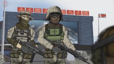 Друзья по Battlefield – Запас гранат (5 сезон 12 серия) [Перевод PlayGround.ru]