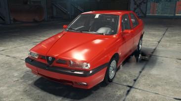 "Car Mechanic Simulator 2018 ""Alfa Romeo 155 q4"""