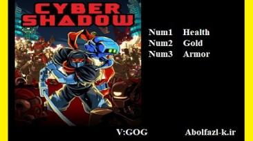 Cyber Shadow: Трейнер/Trainer (+3) [UPD:02.07.2021/GOG] {Abolfazl.k}